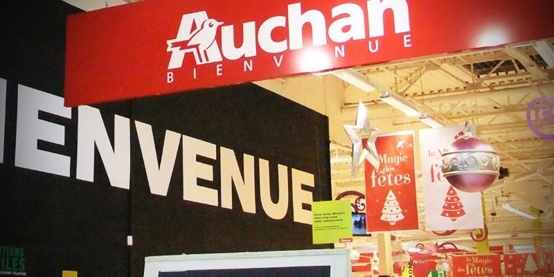 Un mariage de raison entre Auchan et Système U ?