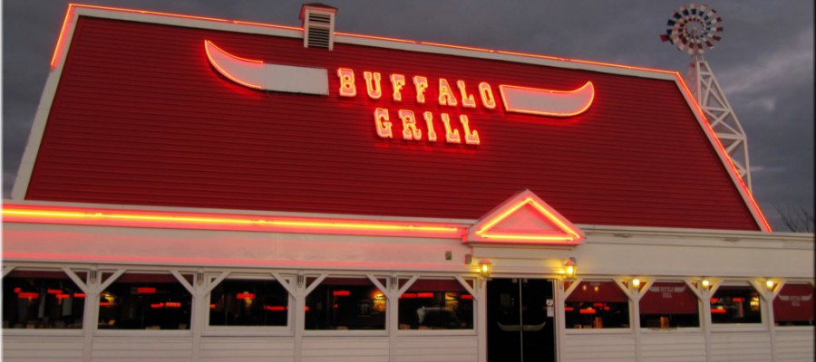 Buffalo Grill vend ses restaurants
