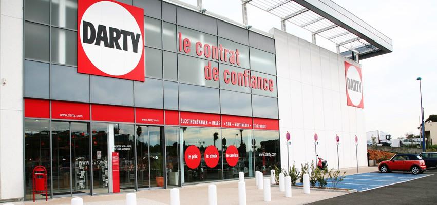 Mariage Darty/Fnac : Conforama joue les trouble-fêtes